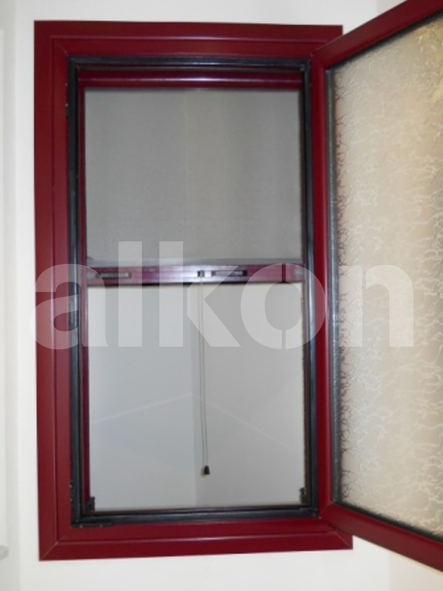 Aluminium mesh screens for Window mesh screen